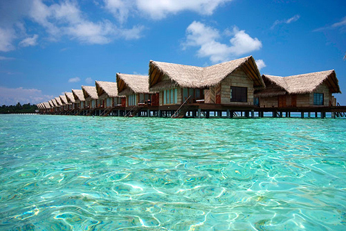 Adaaran Select Hudhuranfushi Resort Credit